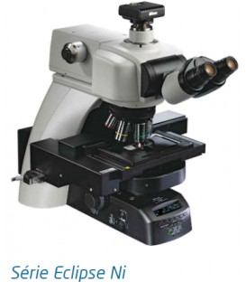 Microscope Nikon