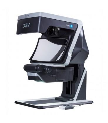 Système d'inspection DRV-Z1