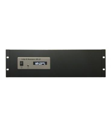 Luigs - Contrôleur SM-10