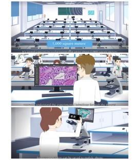 Digital Classroom System