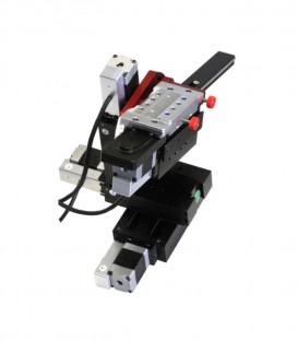 Maintenance micromanipulateur