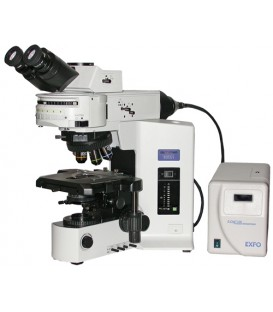 Maintenance microscope