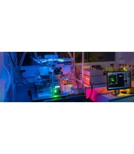 Maintenance vidéo-microscope