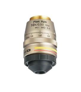 Nikon CFI Plan Apo 10XC Glyc