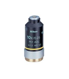 Nikon CFI Achro 10XF PH