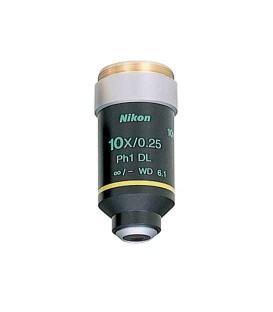 Nikon CFI Achro 10x PH