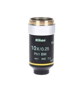 Nikon CFI Achro 10x BM