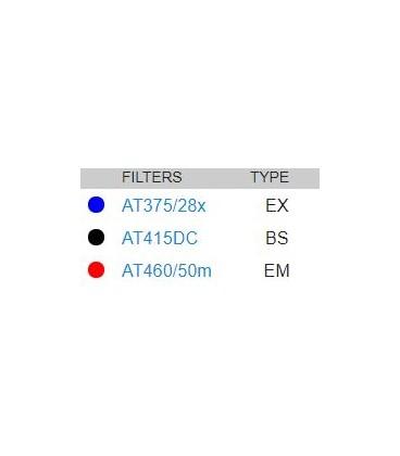 39000 - AT - DAPI/Alexa350