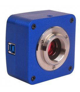 Caméras USB3 CCD
