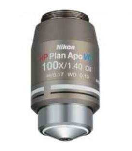 CFI HP Plan Apochromat VC 100X Oil