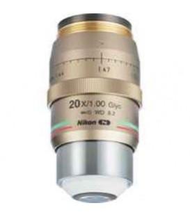 Nikon CFI90 20XC Glyc