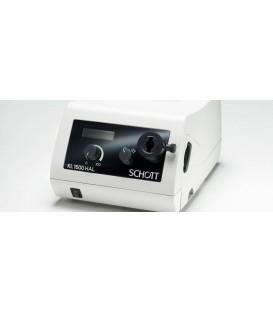 Schott KL1500 HAL
