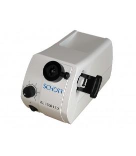 Schott - KL1600 LED
