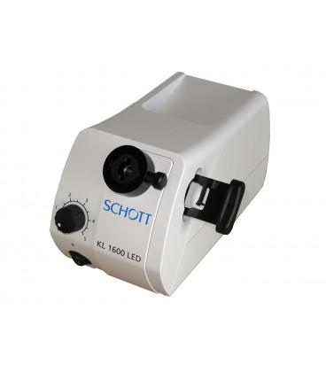 Schott KL1600 LED