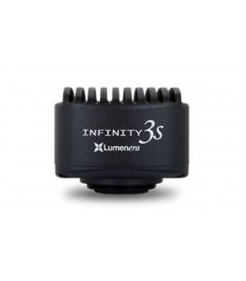 CCD Lumenera Infinity 3S-1