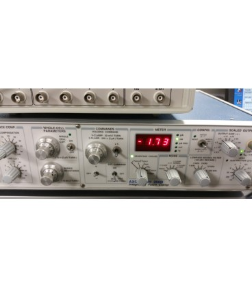 Axopatch 200B