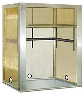 Cages de faraday TMC