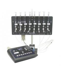Système de perfusion VC3-8XP