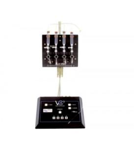 Perfusion pressurisé VC3-4XP
