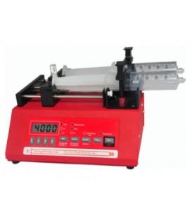 Pompe double seringue NE-4000