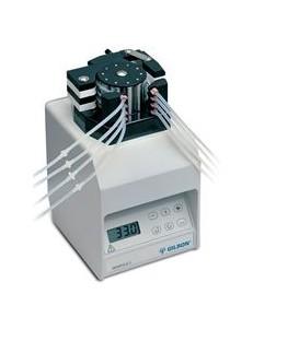 Pompe péristatique Minipuls 3