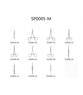 RWD SP0005-M - Kit Instruments
