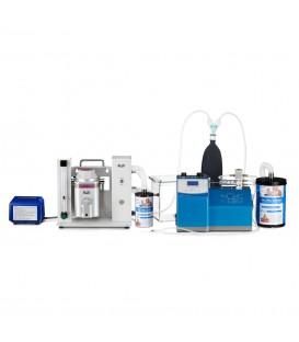 RWD Anesthésie Ventilateur